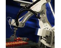 FANUC工业拾取机器人